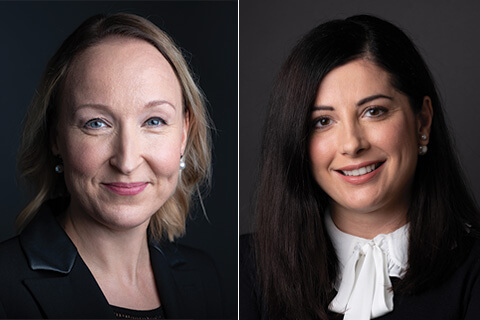 FRA hires two new Directors, expanding its European presence to Zurich