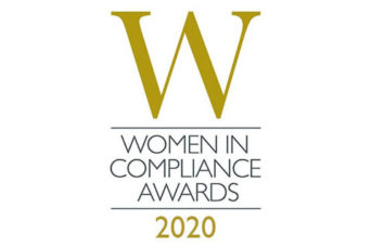 Women in Compliance Awards 2020