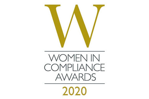 FRA Shortlisted yet again for the Women in Compliance Awards 2020