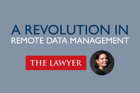 A revolution in remote data management_The Lawyer FM_web