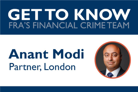 Get to know Anant Modi web
