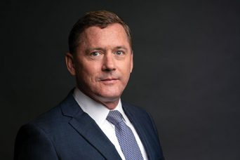 FRA welcomes Mike Trahar as the firm's newest Director