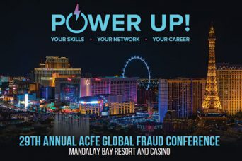 Key insights from the ACFE Global Fraud Conference 2018