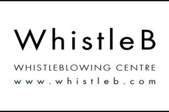 FRA whistleblowing alliance - WhistleB