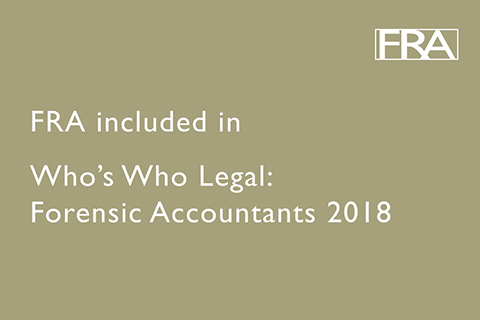 WWL Investigations Forensic Accountants 2018