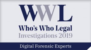 WWL Investigations - Digital Forensic Experts