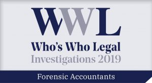 WWL Investigations - Forensic Accountants