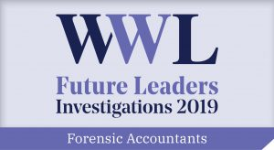 WWL Investigations - Future Leaders - Forensic Accountants