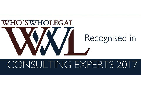 WhosWhoLegal consulting experts